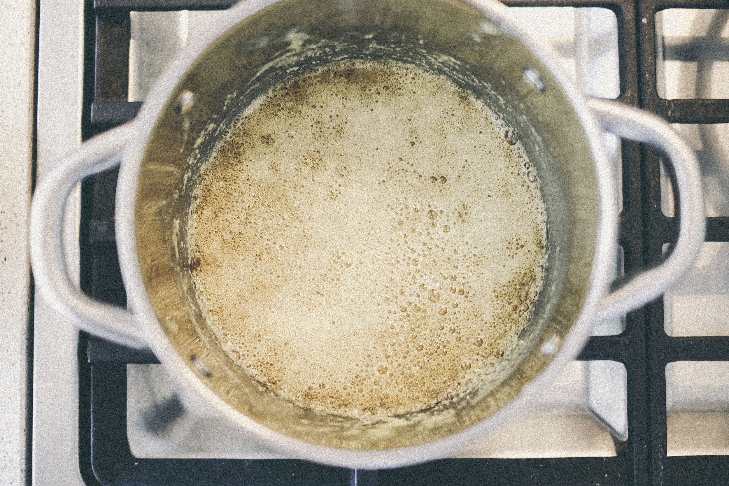how to make homemade ghee for health and weightloss - www.derrive.com