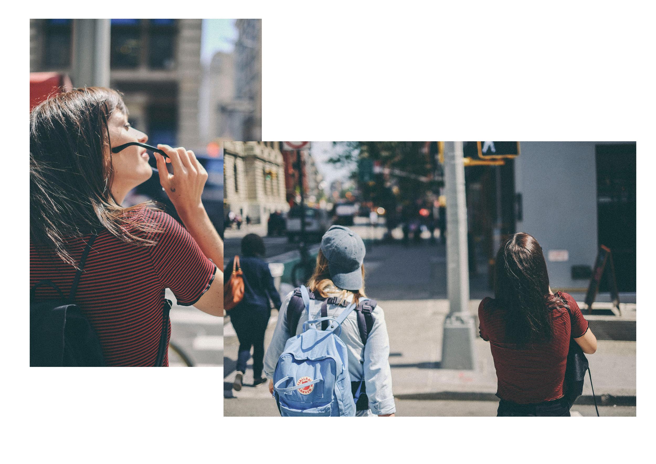 dérrive travel - soho, new york #soho #dumbo #newyork #nyc #brooklyn