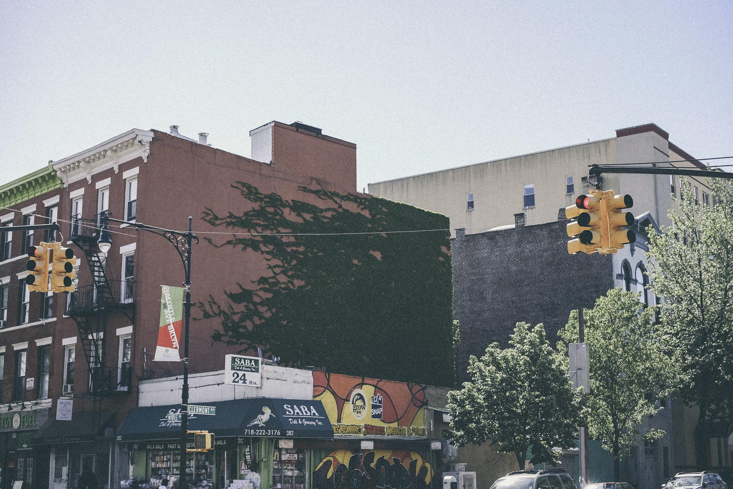 dérrive travel - BROOKLYN, new york #cafemogador #katzsdeli #soho #dumbo #newyork #nyc #brooklyn