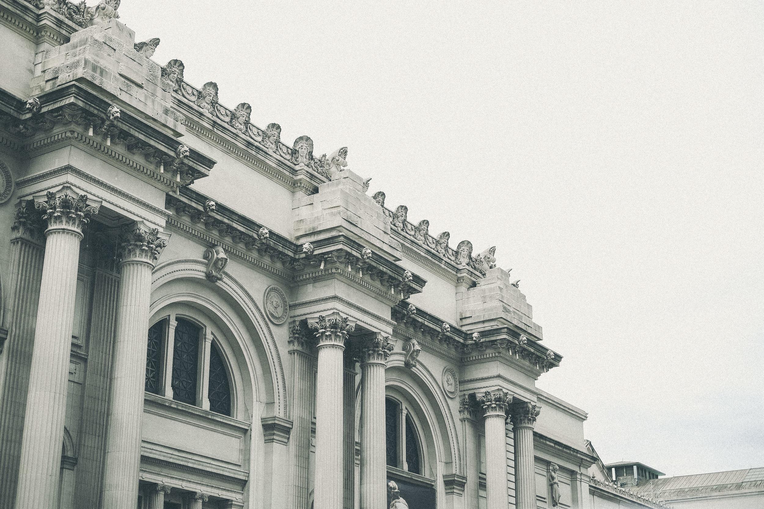 dérrive travel - the met museum and balthazar, nyc www.derrive.com #themetmuseum #nyc #newyork #balthazar #traveldiary