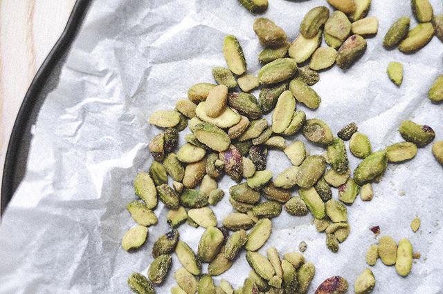 pistachios 🔋🤟🏼