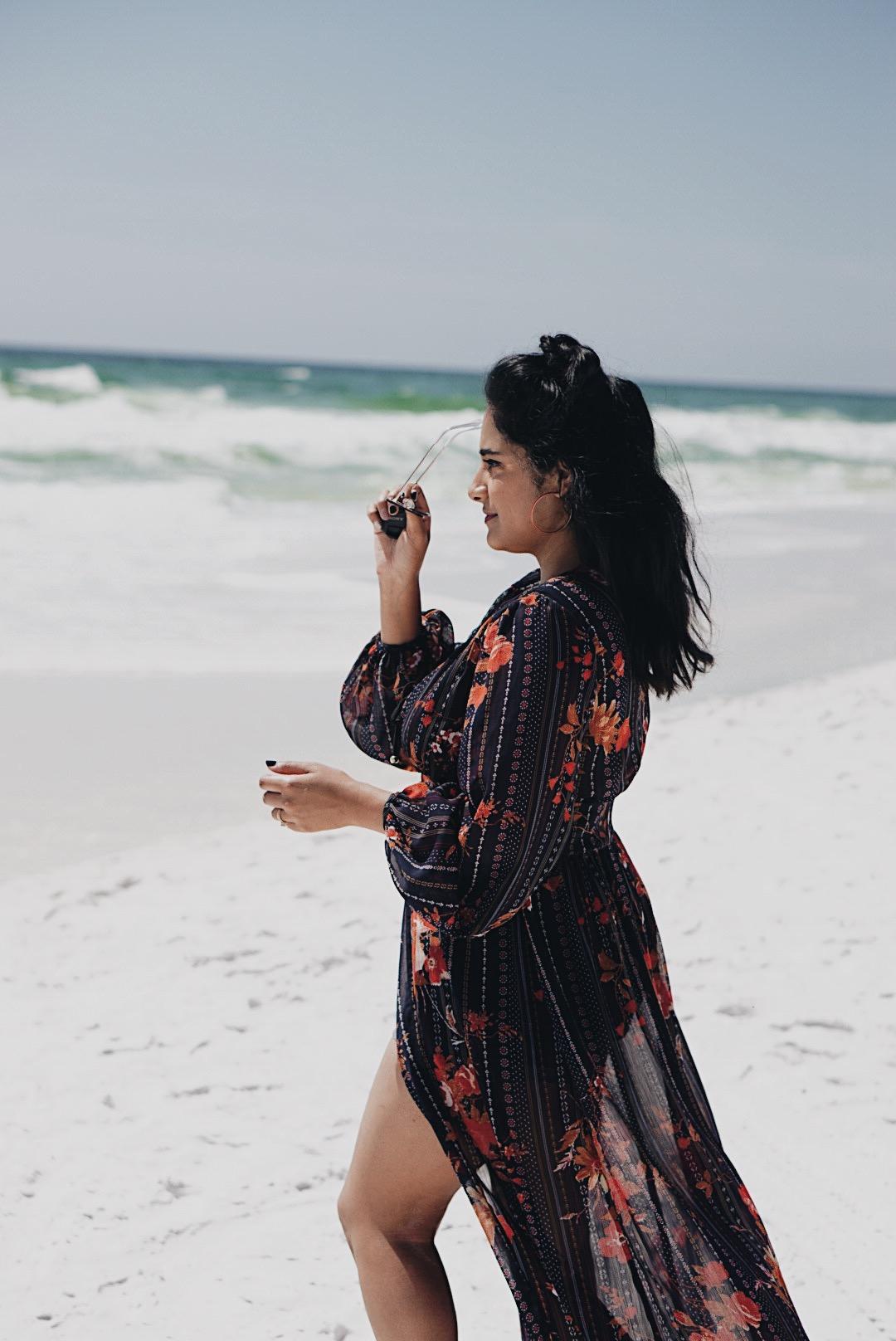Target Kimono
