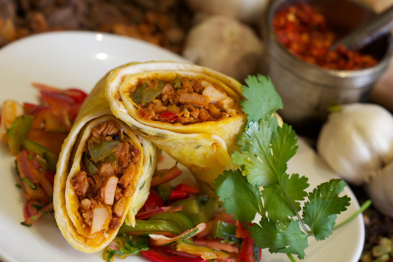 Appetizer - Chicken Koti Roll