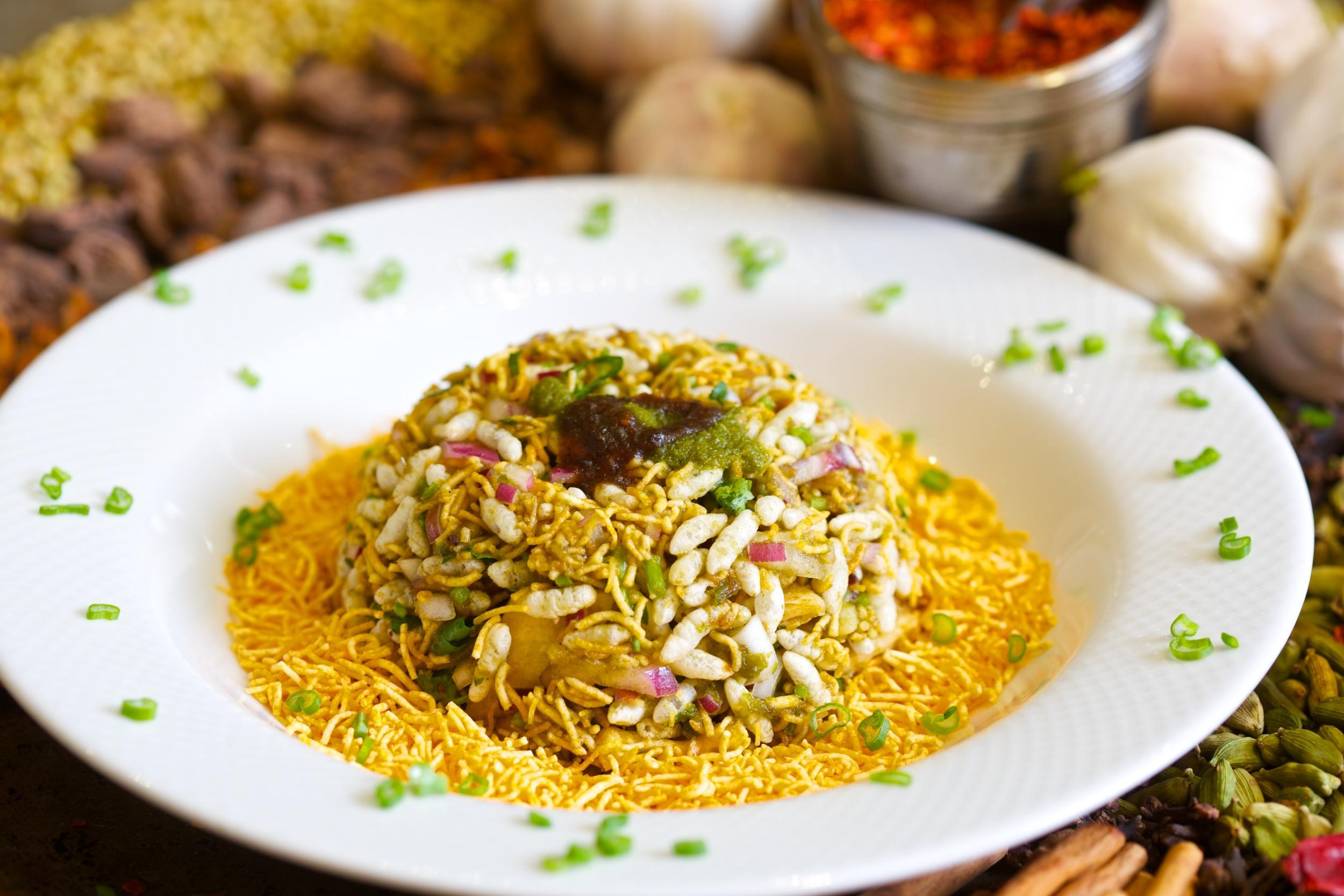 Appetizer - Bhelpuri