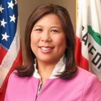 Controller Betty T. Yee, State of California