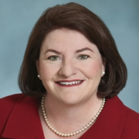 Majority Leader Toni Atkins, 78th District, California State Assembly