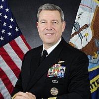 Rear Admiral Thomas A. Cropper, President, The California Maritime Academy