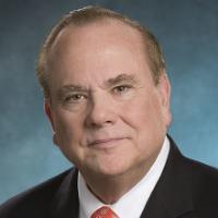 California State Treasurer Bill Lockyer