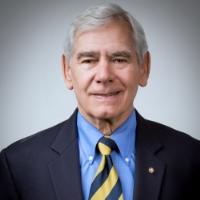 Hon. Rod Diridon, Executive Director, Mineta Transportation Institute