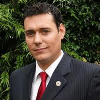 Jason Hodge, Commissioner, Port of Hueneme