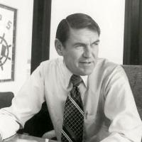 Captain Tom Jacobsen, President, Jacobsen Pilot Service