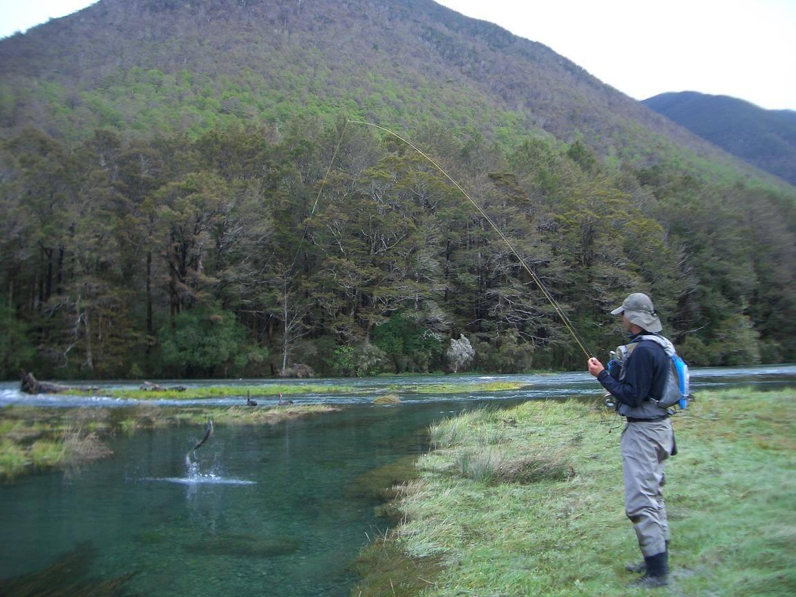Dennis-Travers River jumping fish.JPG