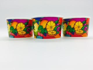 Fruit Cup 4oz