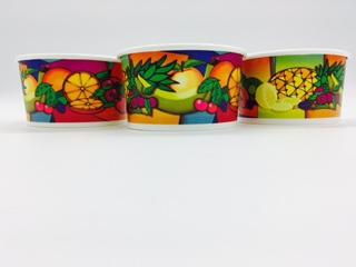 Fruit Cup 5oz