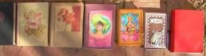 Journalling Samples