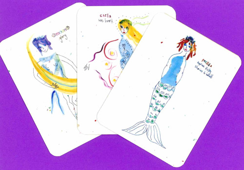 Lefty Oracle Cards by Kathy Crabbe