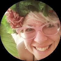 Kathy Crabbe at Beltane 2015