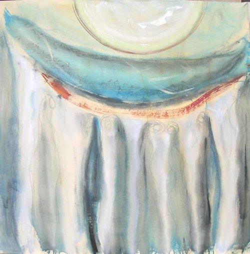 Presence II by Kathy Crabbe