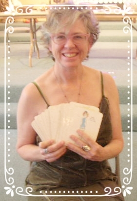 Kathy Crabbe Soul Reader
