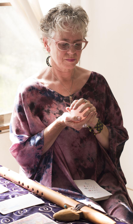 Kathy Crabbe