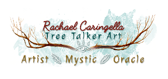 Rachel Caringella Tree Talker Lefty Oracle deck review