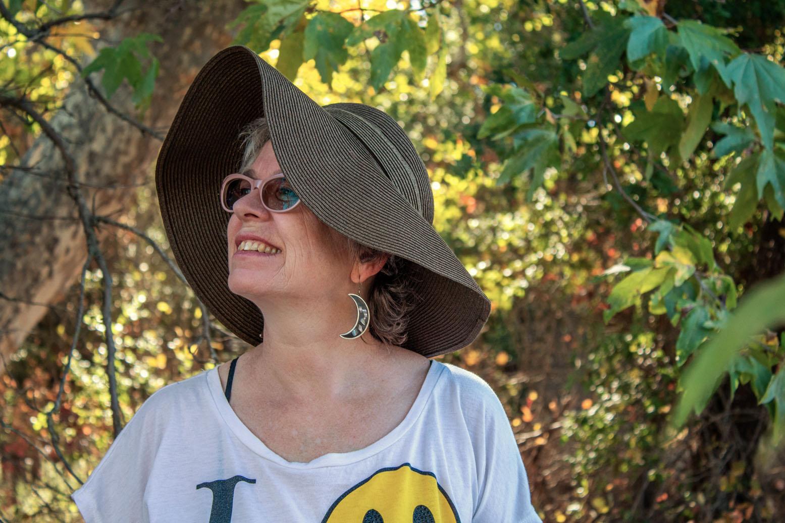 Kathy Crabbe Santa Rosa Plateau