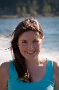 Kate Fisher Daily Tarot Girl