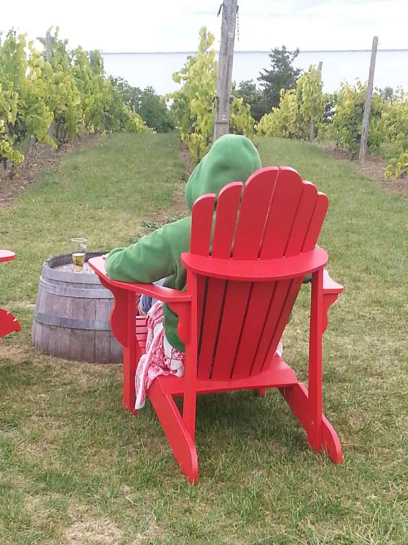 County Cider (Prince Edward County, Ontario, Canada)