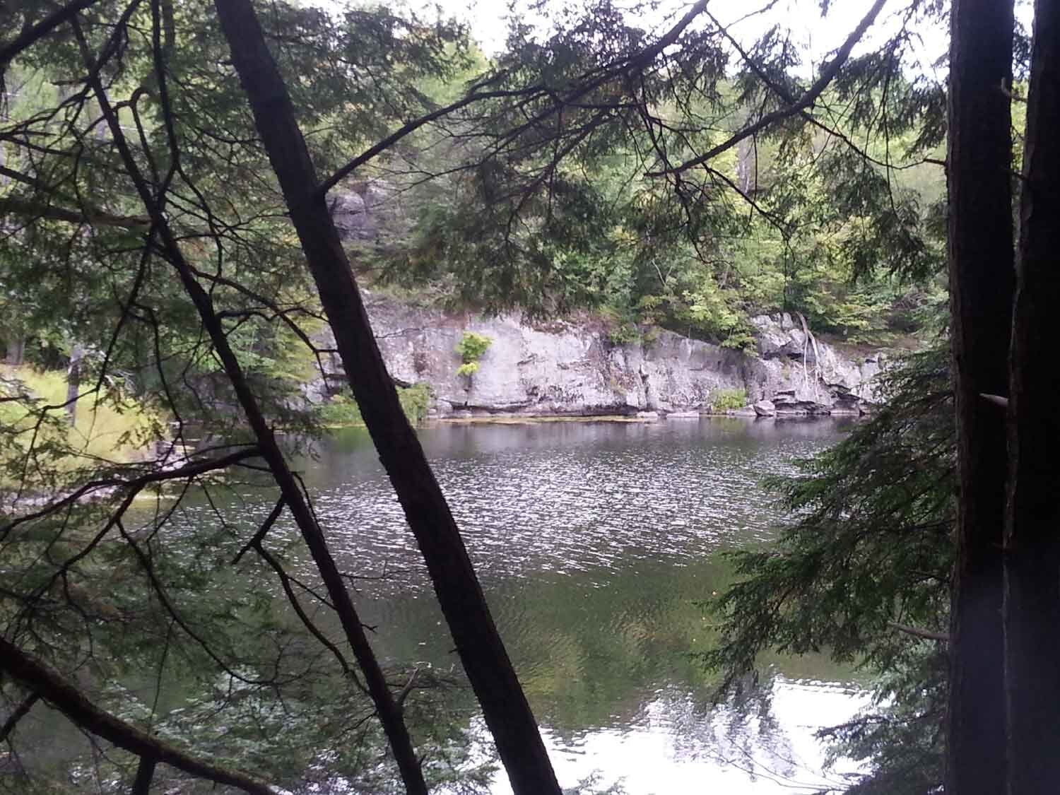 Ontario Cottage - The Canadian Shield