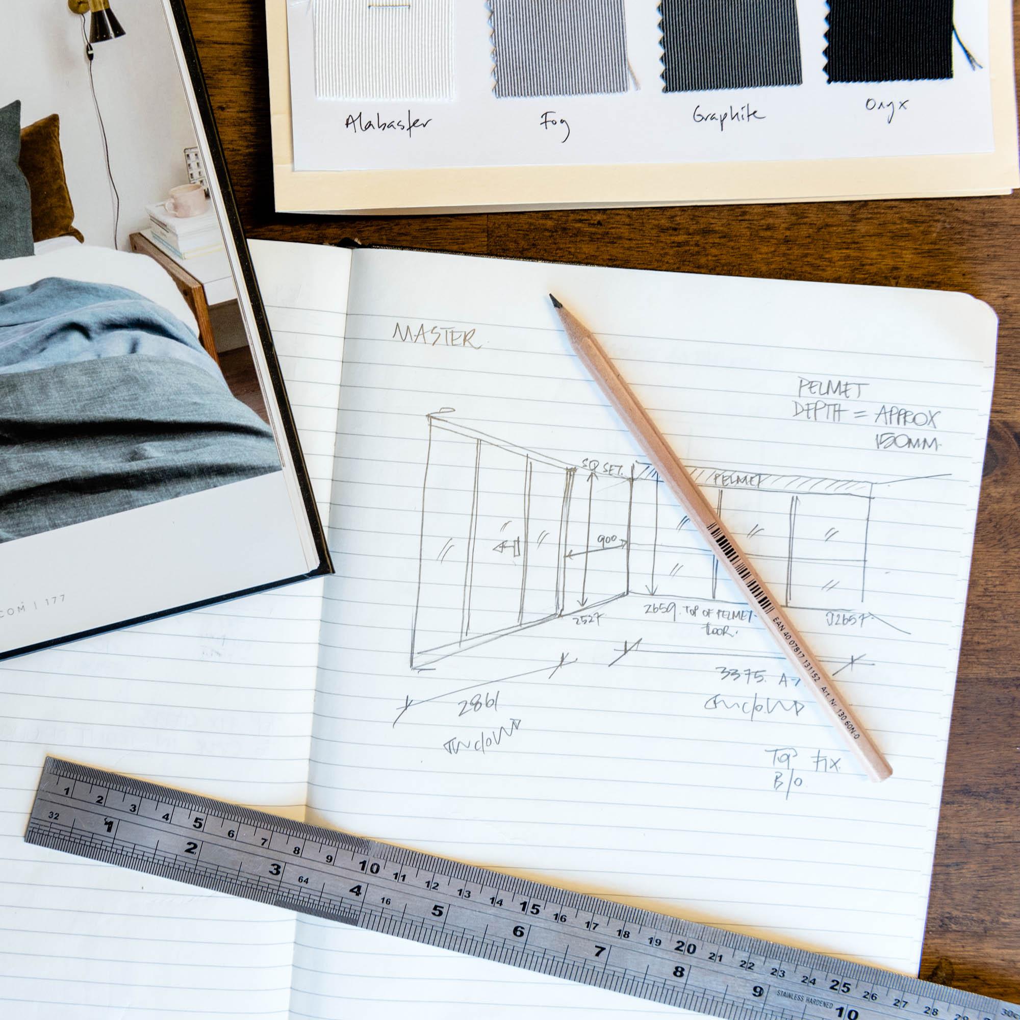 Content for Decorators Workroom