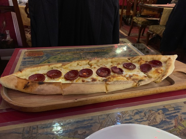 Pide at Kybele