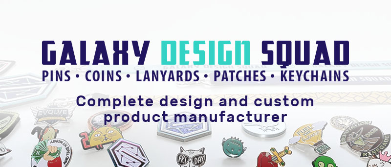 Galaxy Design Squad - Complete design and custom product manufacturer.