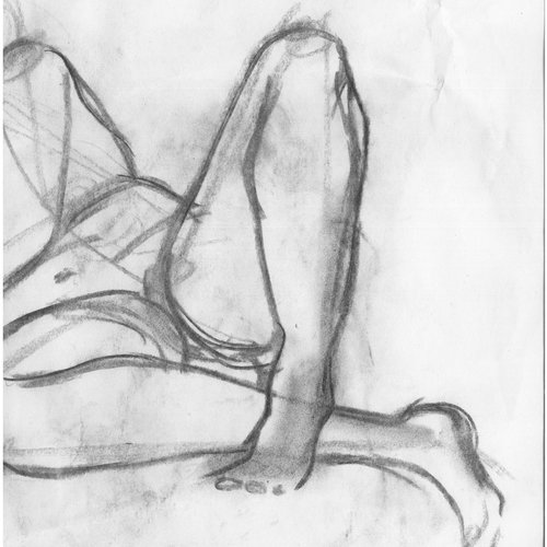 Observational Figure Drawing
