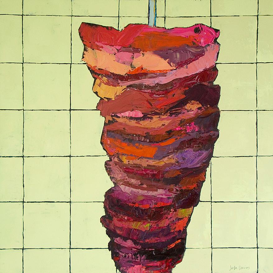 Meat on a Stick 2