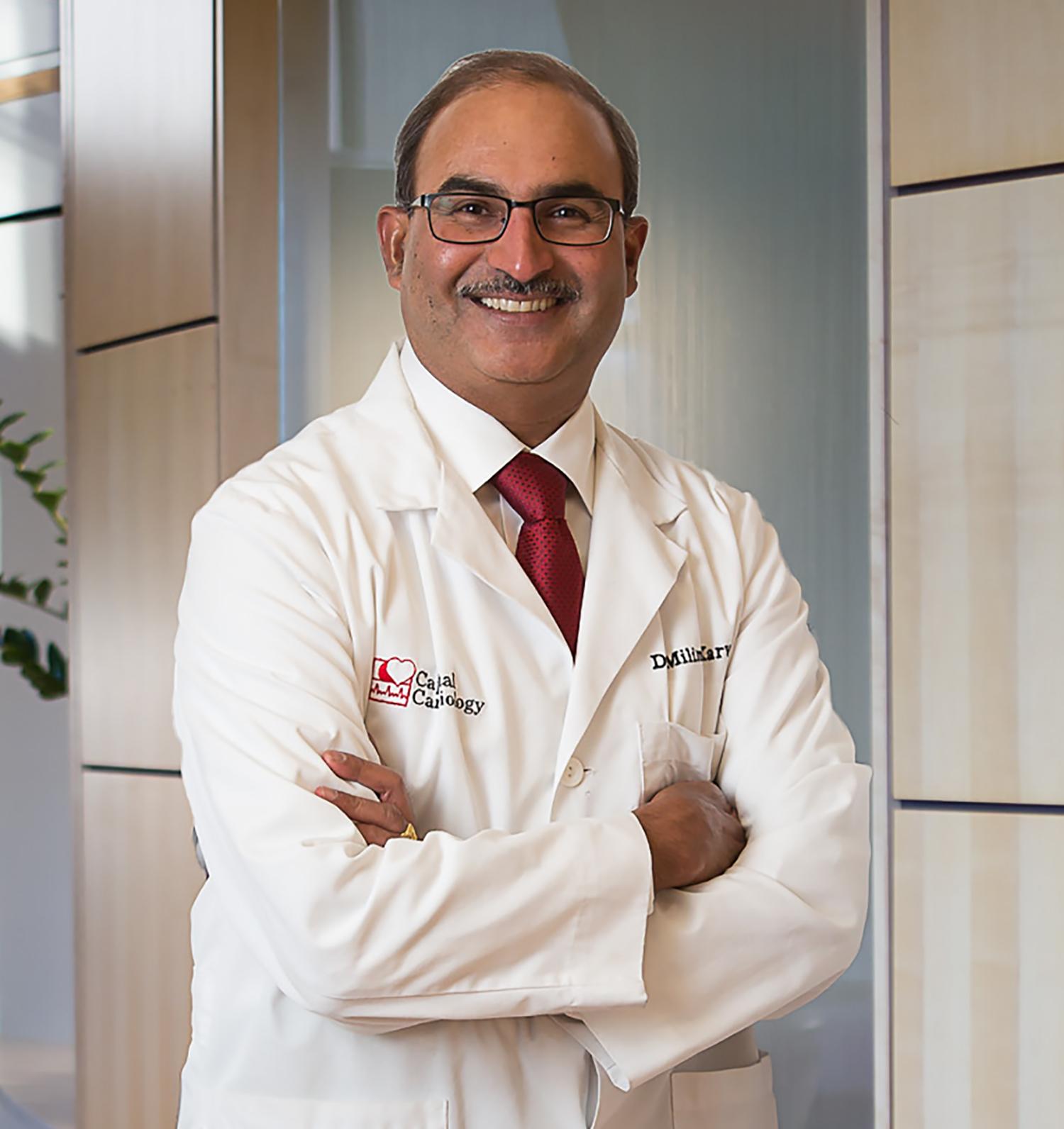Dr. Milind Karve