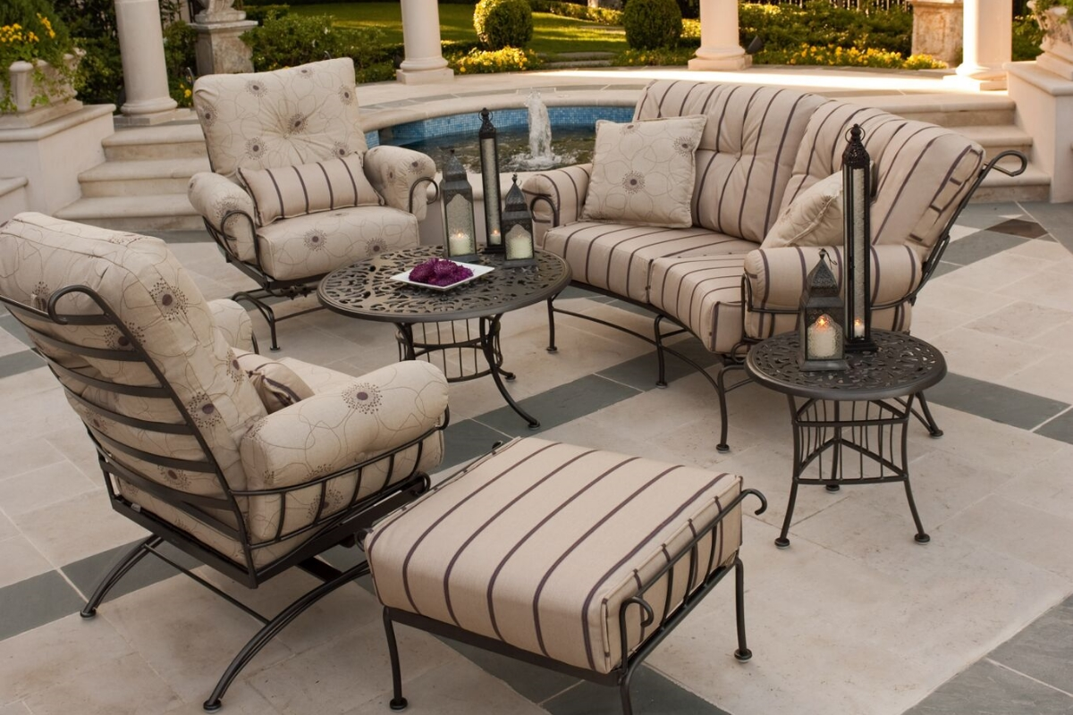 Terrace Collection