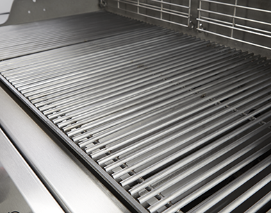 7mm Stainless Steel Cooking Grates