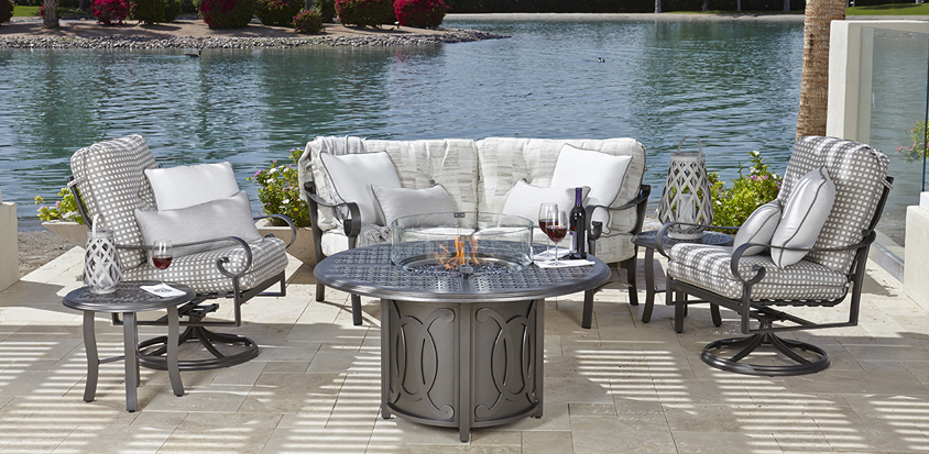 Woodard Belden Collection Outdoor