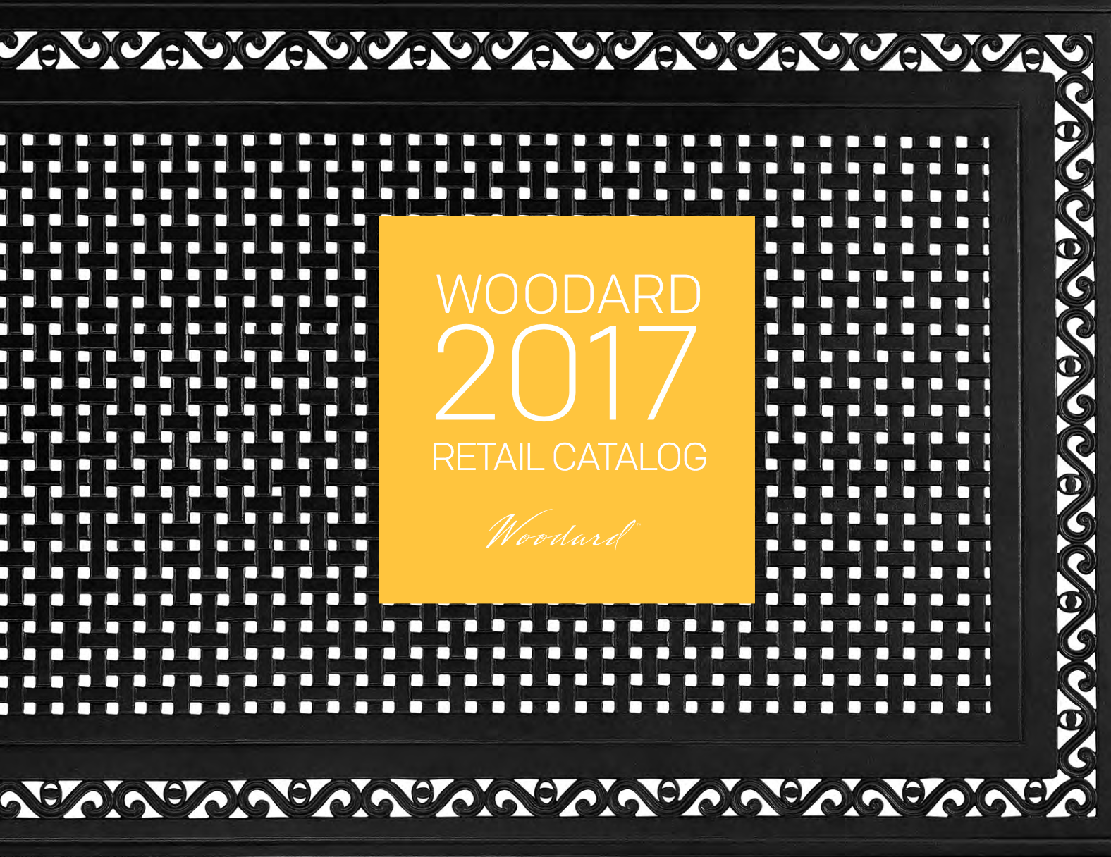 Download Woodard's 2016 Catalog