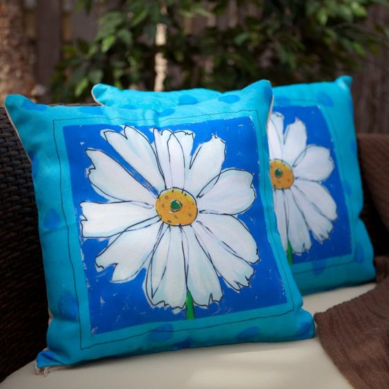 Magnolia Casual Pillows