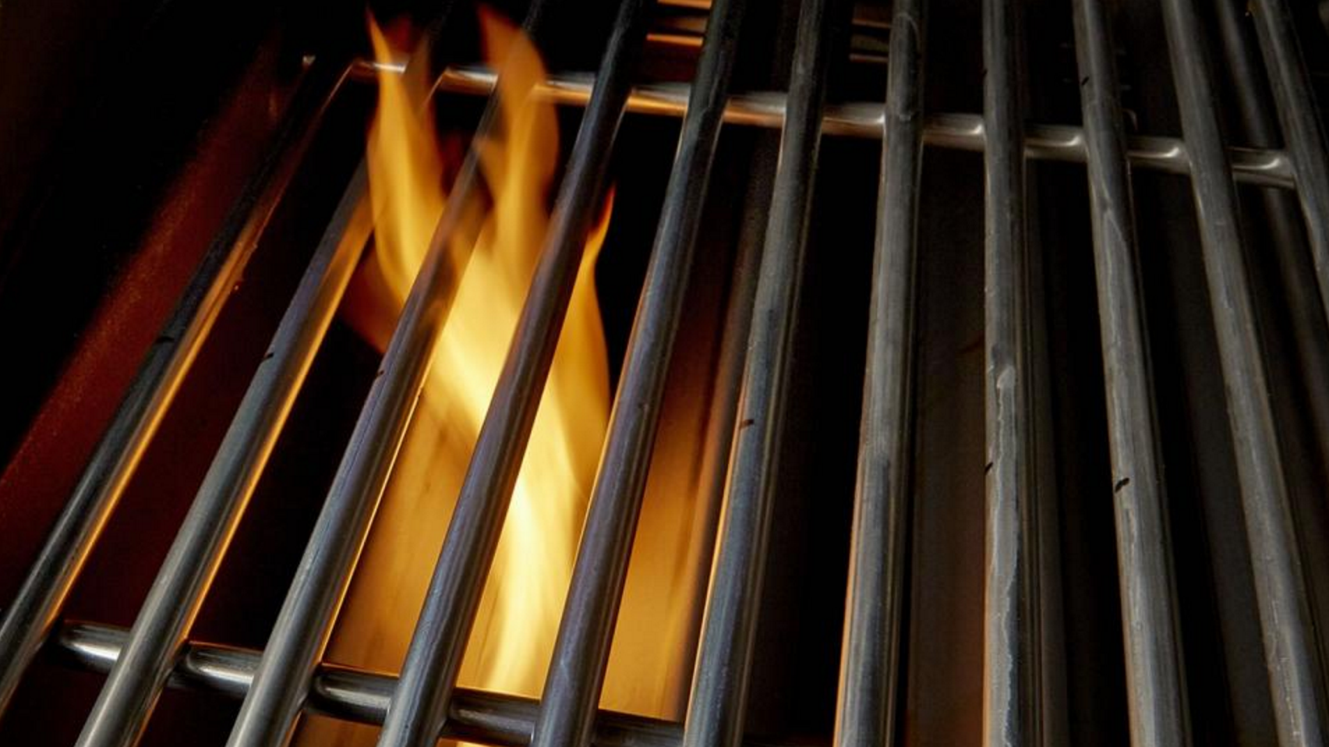 9mm diameter stainless steel cooking grates