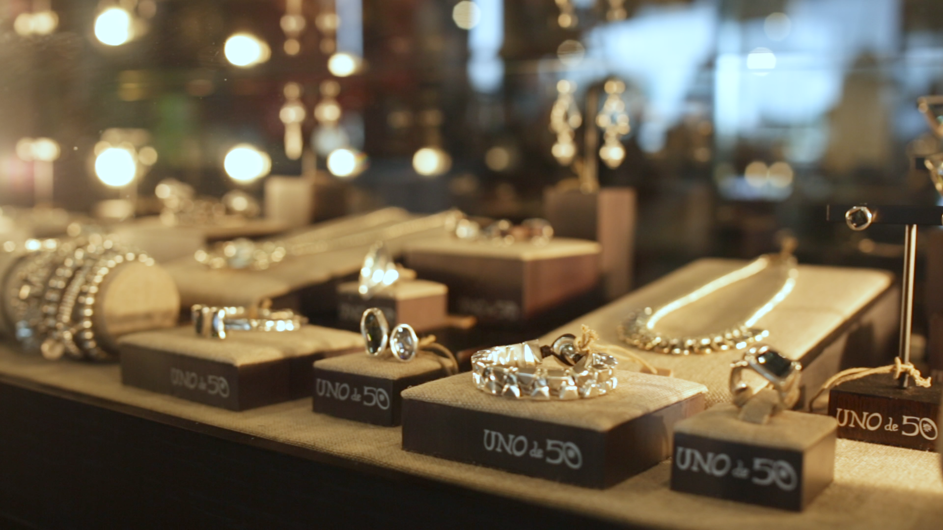 Uno de 50 Jewelry