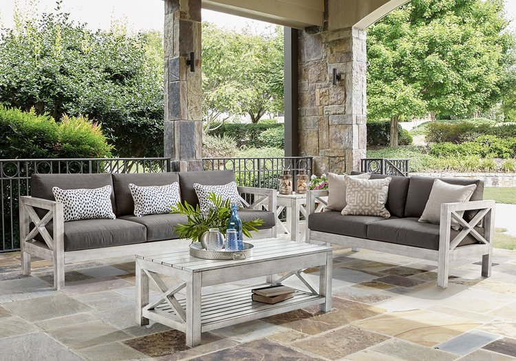 Outdoor Furniture Fleet Plummer
