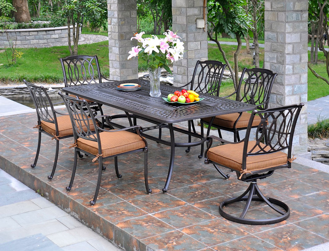 Mayfair Dining Set
