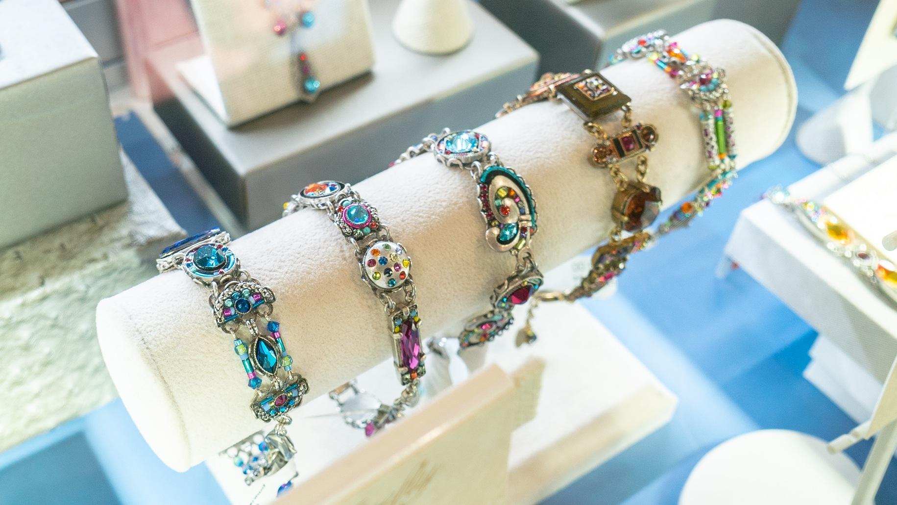 Firefly Mosaic Jewelry