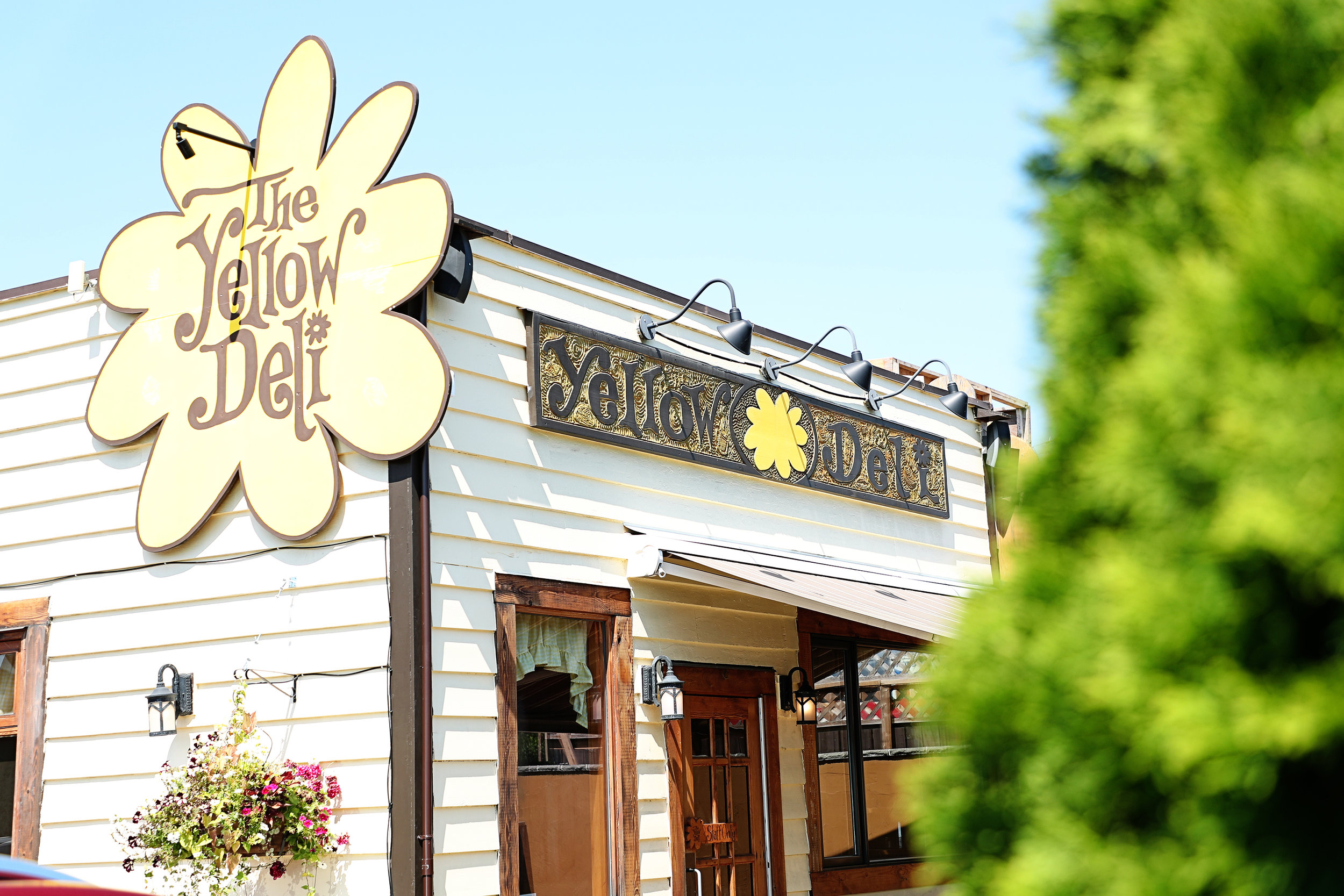 The Yellow Deli - Where To Eat in Chilliwack