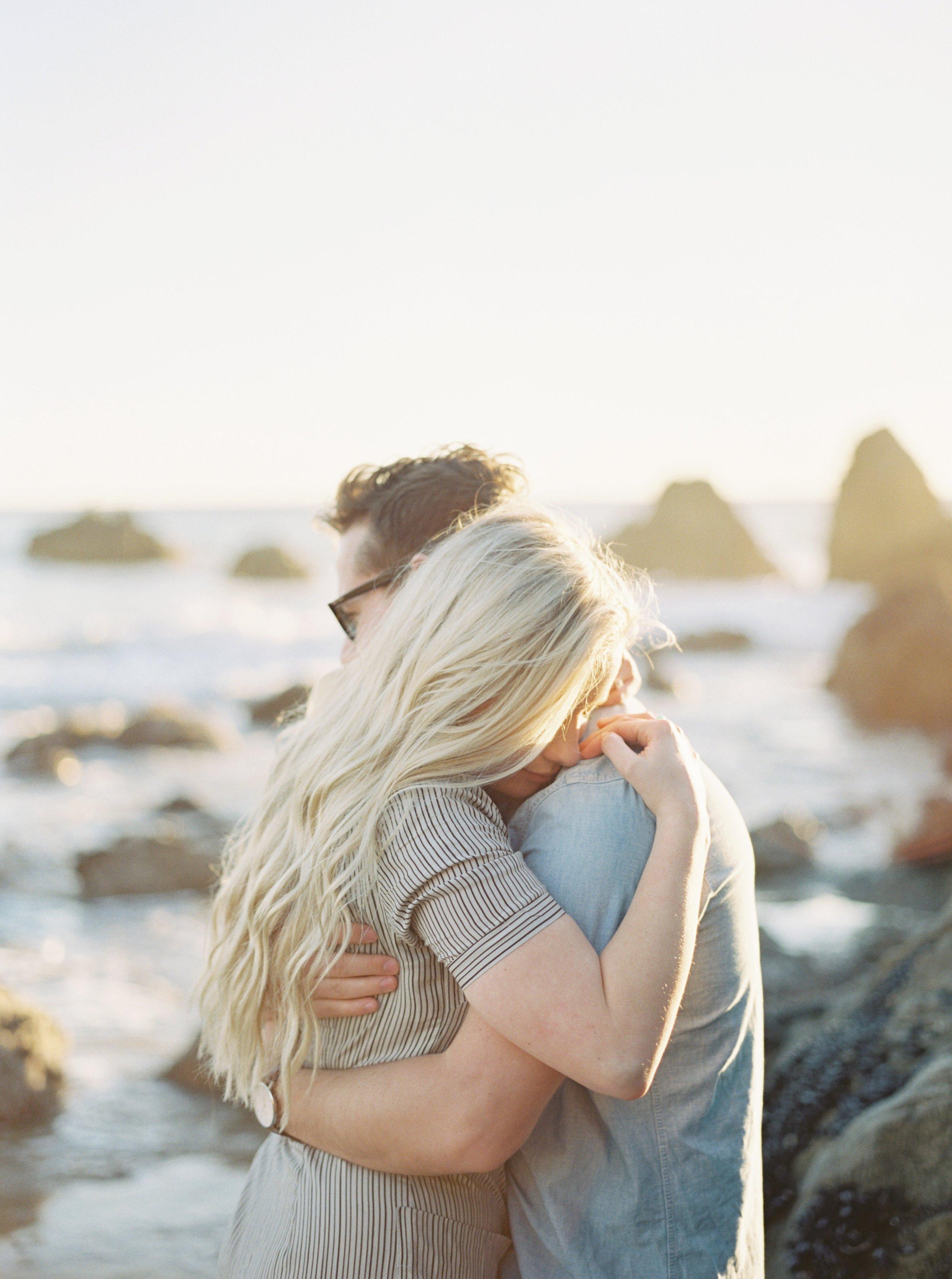 Emily Michelson Photography - Malibu Wedding Photographer