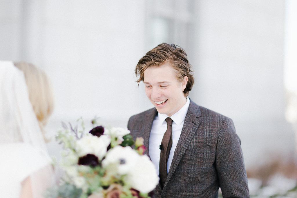 Emily Michelson Calgary Wedding Photographer