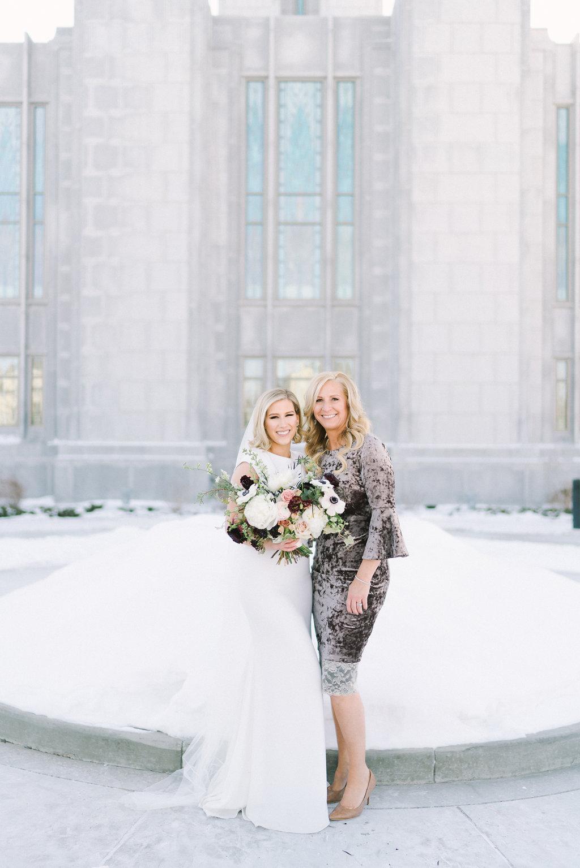 Emily Michelson - Calgary Wedding Photographer