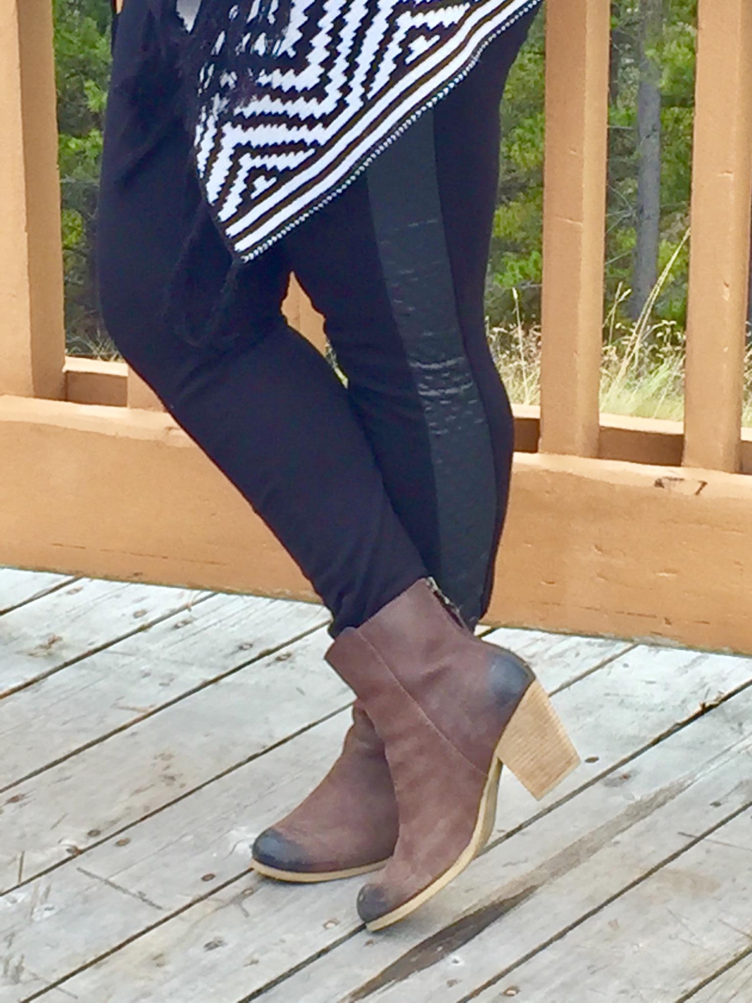 Ralph Lauren boots #winnersfabfinds www.thebrazencloset.com